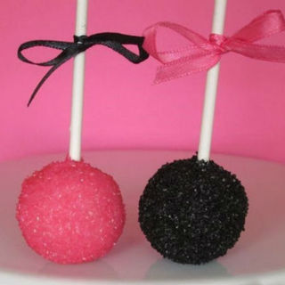 Cake Pops - Themed