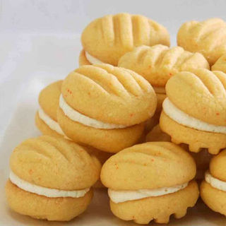 YoYo Biscuits